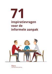e-book 71 inspiratievragen voor de informele aanpak