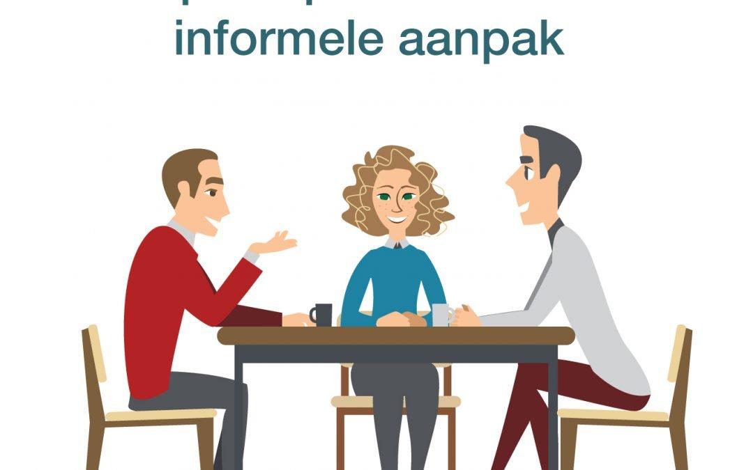 10 tips voor het succesvol implementeren van de informele aanpak in bezwaar